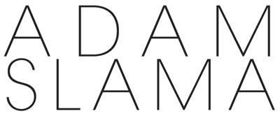 Adam Slama logo