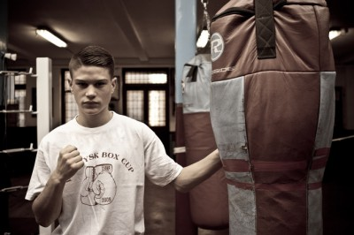 West Ham Boys Amateur Boxing Club